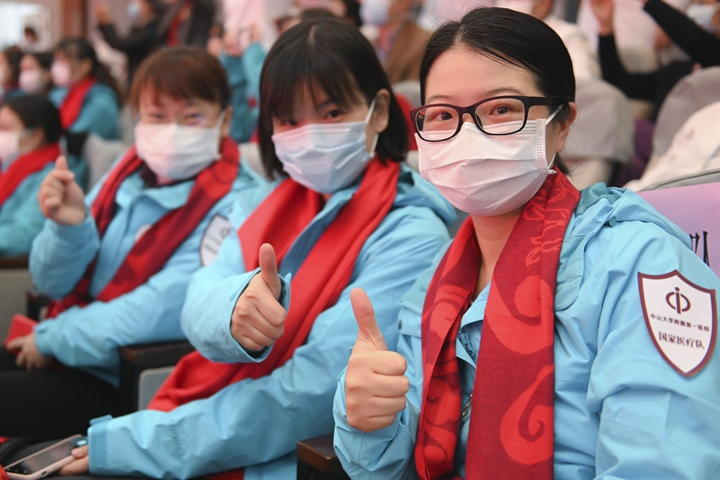 Zhuhai & Macao collaborate in coronavirus fight