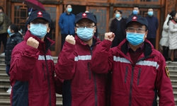 China reports 2,015 new confirmed cases of novel coronavirus infection, 97 new deaths