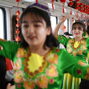 China resolutely opposes groundless accusations on Xinjiang-related...