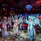 'Guangzhou Night' activity held during Summer Davos Forum