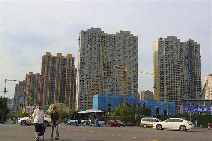 China home prices remain largely stable in H1
