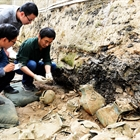 Archaeologists excavate ancient noble tomb in North China