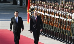 China, Bulgaria lift ties to strategic partnership