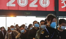 Update: China lifts 76-day lockdown on virus-hit Wuhan