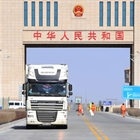 China scales up land border control for COVID-19 prevention