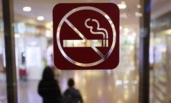 Chinese coastal city to ban smoking