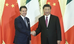 Italy and China: A Mapped-out Route for Collaboration