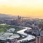 River quality improves in Shenzhen