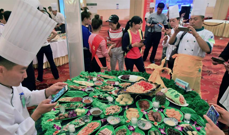 Yunnan hosts cooking contest to showcase local delicacies