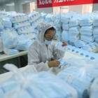 China exports over 50 bln masks
