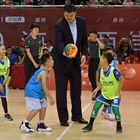 Yao's new-school thinking targets next gen