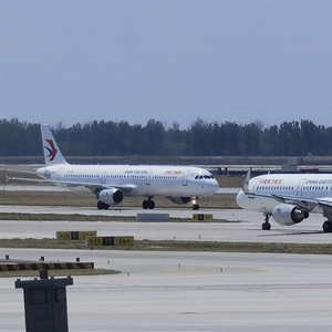 Beijing restarts flights to Hubei