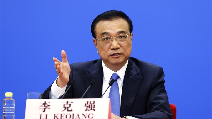 Li: China has room to boost its economy