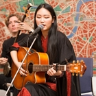 "Chinese ""Indie girl"" modernises classical music of the West and East"