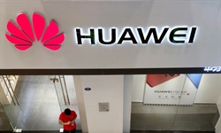 Chinese tech giant Huawei's revenue up 23.2 pct in H1