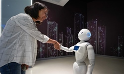 Shanghai to host world AI conference