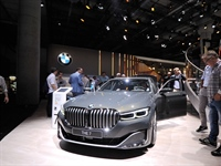 BMW, Alibaba to build innovation base to foster, incubate startups