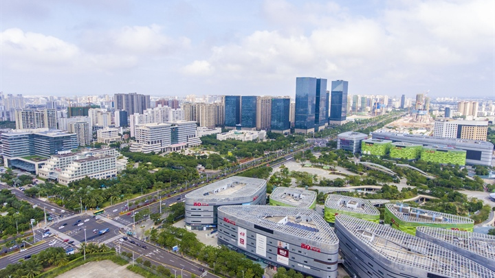 Favorable policies in Hainan FTP to boost medical aesthetics