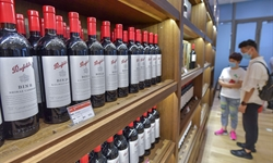 China launches anti-dumping probe into Australian wine
