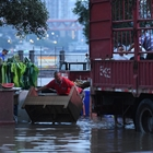 Chongqing hit by severe flooding