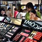 Hainan reports surge in duty-free shopping