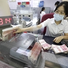 Monetary authorities see bigger role for RMB
