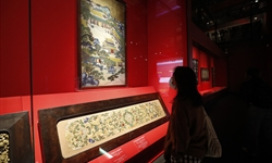Forbidden City's 600 years focus of show