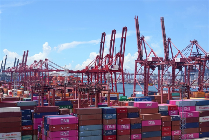 Hong Kong's exporter confidence for Q3 rises