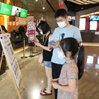 China's box office hits 5 bln yuan since reopening of theaters