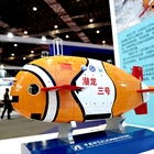China International Industry Fair kicks off in Shanghai