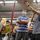 Mask vending machines to hit metro stations