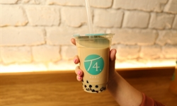 T4 Bubble Tea