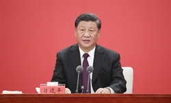Xi stresses uniting overseas Chinese to realize Chinese dream