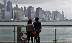 HK gov't slams U.S. hypocrisy over 'autonomy act'