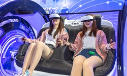 Contracts worth billions signed at VR conference in East China