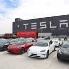 Tesla exports made-in-China Model 3 as global carmakers ride on China's opening-up