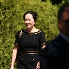 Judge allows defense to argue U.S. misled Canada in Huawei's Meng extradition
