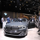 BMW to tap more China resources for future mobility