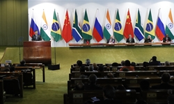 Xi to attend BRICS summit, APEC economic leaders' meeting and G20 summit via video link