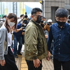 3 Hong Kong activists plead guilty to unauthorized assembly