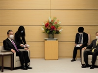 China, Japan agree to launch fast-track entry for business travel from...