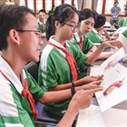 China makes great leaps in education over 70 years