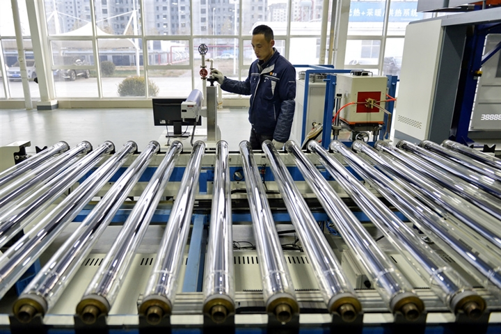 Hebei prioritizes development of new energy sector through construction of industrial parks