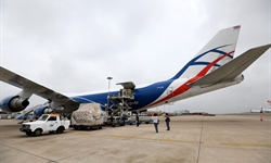 WHO team arrives in Wuhan for COVID-19 origin mission