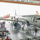 Hainan delivers its first bonded order for overseas aircraft maintenance
