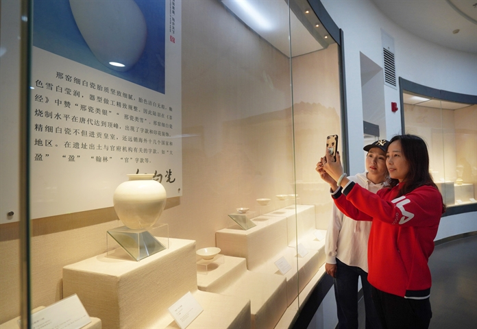 Neiqiu County authorities succeed in building region-wide tourism industry
