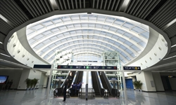 Beijing's new airport completes its largest airspace adjustment