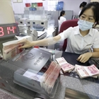 RMB gains larger share in international payment: SWIFT