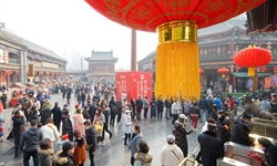 China to see increased domestic tourism in 2021: report