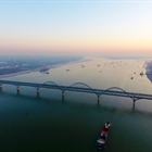New law to better protect China's Yangtze River takes effect